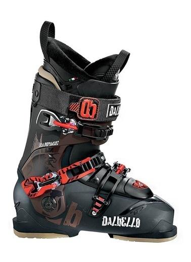 Dalbello Kayak Ekipmanı Siyah